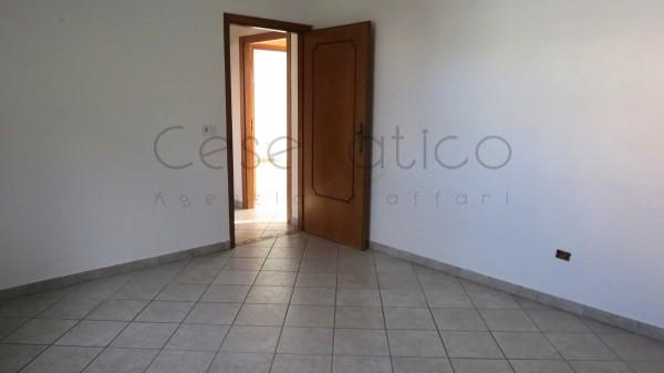 Casa indipendente in vendita a Cesenatico, Villamarina, Con giardino, 105 mq - Foto 5