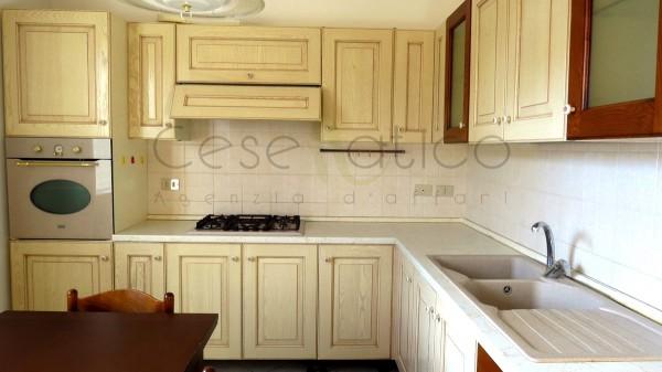 Casa indipendente in vendita a Cesenatico, Villamarina, Con giardino, 105 mq - Foto 10