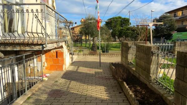 Casa indipendente in vendita a Cesenatico, Villamarina, Con giardino, 105 mq - Foto 14