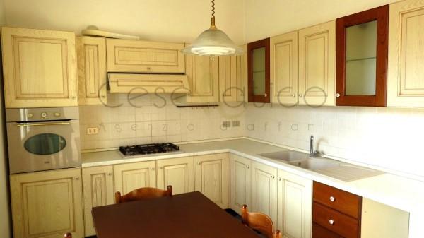 Casa indipendente in vendita a Cesenatico, Villamarina, Con giardino, 105 mq - Foto 9