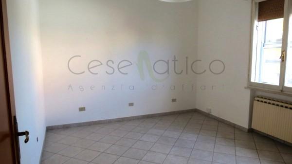 Casa indipendente in vendita a Cesenatico, Villamarina, Con giardino, 105 mq - Foto 6