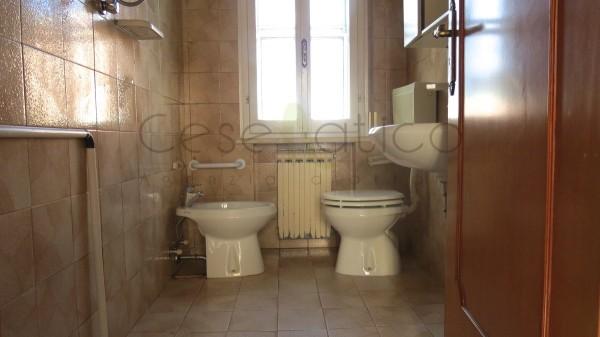 Casa indipendente in vendita a Cesenatico, Villamarina, Con giardino, 105 mq - Foto 7