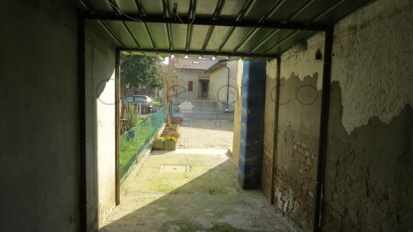 Casa indipendente in vendita a Cesenatico, Villamarina, Con giardino, 105 mq - Foto 13