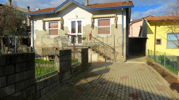 Casa indipendente in vendita a Cesenatico, Villamarina, Con giardino, 105 mq - Foto 15