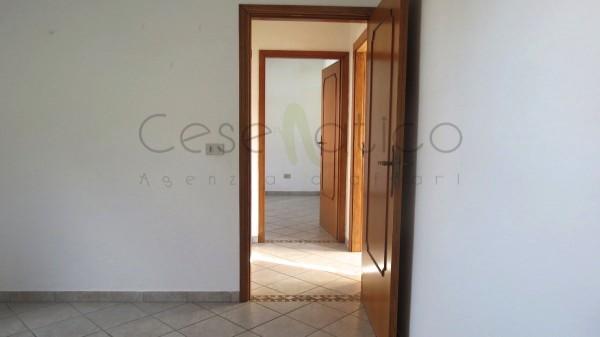 Casa indipendente in vendita a Cesenatico, Villamarina, Con giardino, 105 mq - Foto 4
