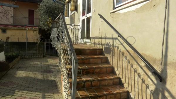 Casa indipendente in vendita a Cesenatico, Villamarina, Con giardino, 105 mq - Foto 12
