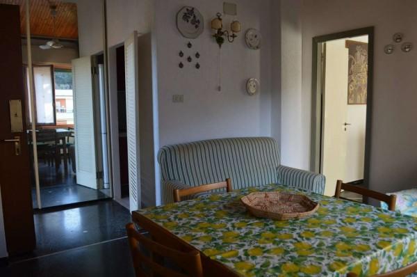 Appartamento in vendita a Recco, Mulinetti, 55 mq - Foto 17