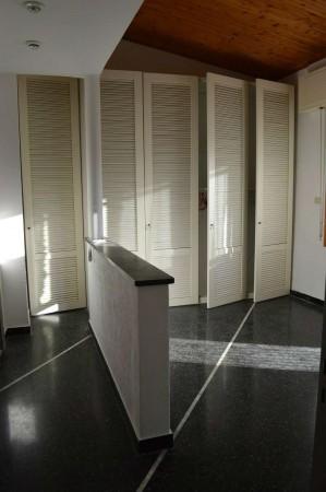 Appartamento in vendita a Recco, Mulinetti, 55 mq - Foto 21