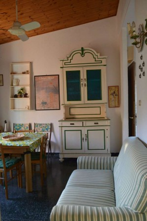 Appartamento in vendita a Recco, Mulinetti, 55 mq