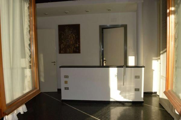 Appartamento in vendita a Recco, Mulinetti, 55 mq - Foto 20