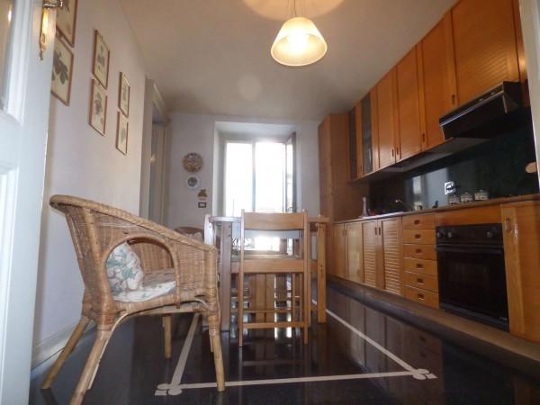 Appartamento in vendita a Torino, Con giardino, 130 mq - Foto 9
