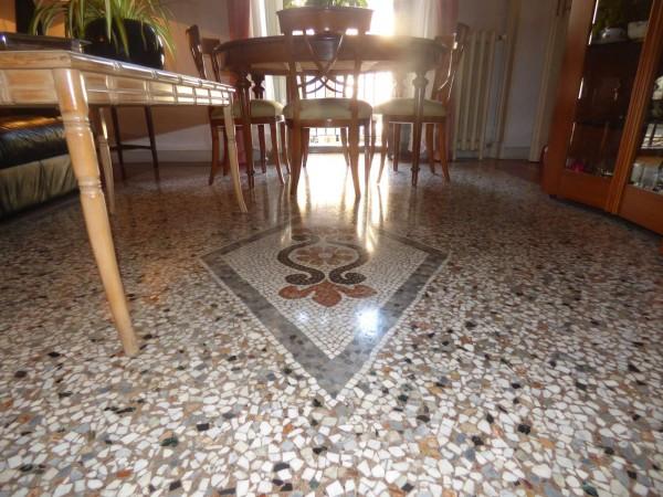 Appartamento in vendita a Torino, Con giardino, 130 mq - Foto 15