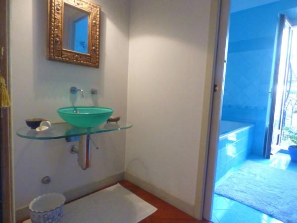 Appartamento in vendita a Torino, Con giardino, 130 mq - Foto 13
