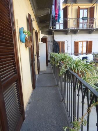 Appartamento in vendita a Torino, Con giardino, 130 mq - Foto 2