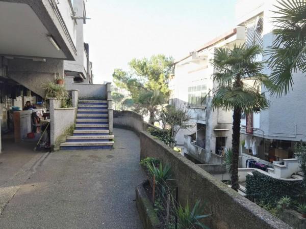 Appartamento in affitto a Roma, Ad. Ospedale S.pietro, Arredato, 46 mq - Foto 21