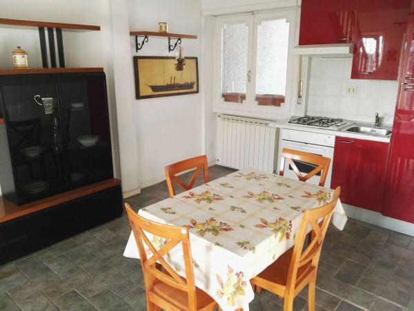 Appartamento in affitto a Roma, Ad. Ospedale S.pietro, Arredato, 46 mq - Foto 11