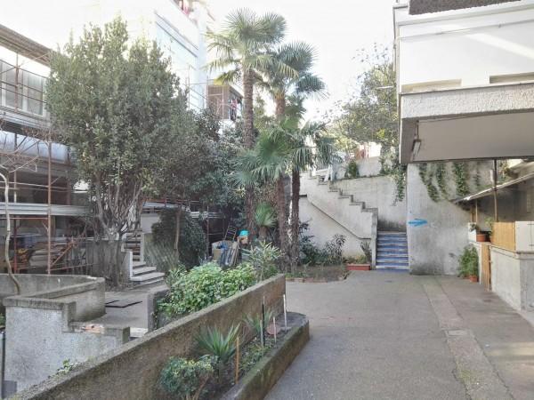 Appartamento in affitto a Roma, Ad. Ospedale S.pietro, Arredato, 46 mq - Foto 20