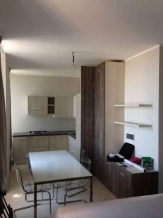 Appartamento in vendita a Ospedaletti, Arredato, con giardino, 88 mq