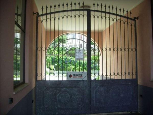 Appartamento in vendita a Ospedaletti, Arredato, con giardino, 88 mq - Foto 4
