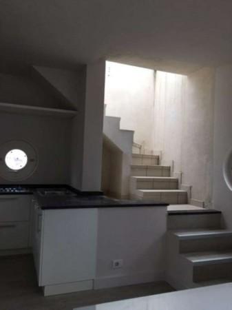 Appartamento in vendita a Ospedaletti, Con giardino, 130 mq - Foto 17
