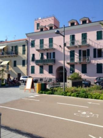 Appartamento in vendita a Ospedaletti, Con giardino, 130 mq - Foto 6