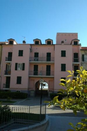 Appartamento in vendita a Ospedaletti, Con giardino, 130 mq - Foto 7