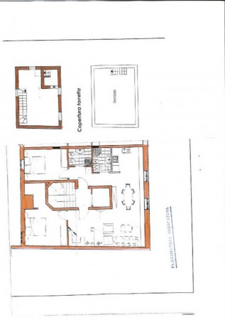 Appartamento in vendita a Ospedaletti, Con giardino, 130 mq - Foto 2