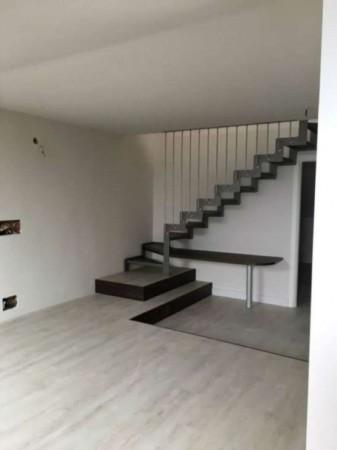 Appartamento in vendita a Ospedaletti, Con giardino, 130 mq - Foto 1
