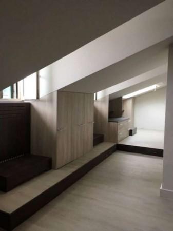 Appartamento in vendita a Ospedaletti, Con giardino, 130 mq - Foto 18