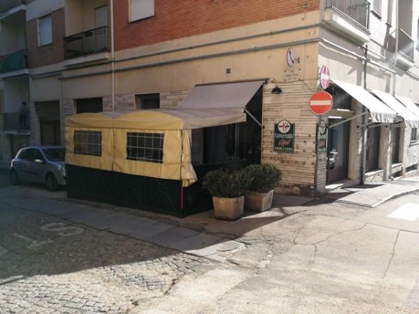Cessione di locale commerciale  a Asti, Centro, 70 mq