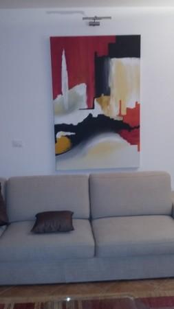 Appartamento in vendita a Noventa Padovana, Noventa Padovana, Con giardino, 100 mq - Foto 5