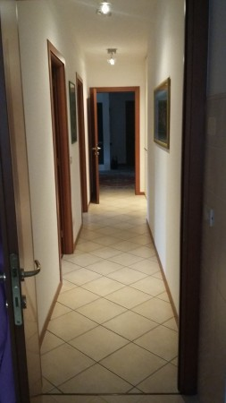 Appartamento in vendita a Noventa Padovana, Noventa Padovana, Con giardino, 100 mq - Foto 19