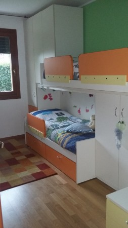 Appartamento in vendita a Noventa Padovana, Noventa Padovana, Con giardino, 100 mq - Foto 28