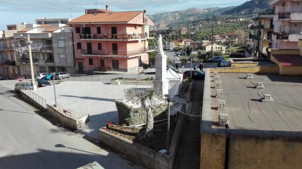 Appartamento in vendita a Sant'Agata di Militello, Periferia, 100 mq - Foto 19