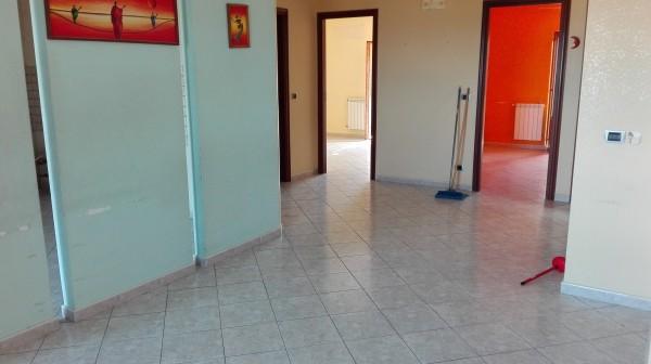 Appartamento in vendita a Sant'Agata di Militello, Periferia, 100 mq - Foto 27