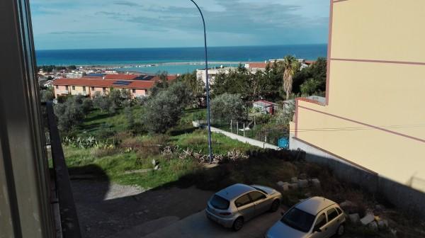 Appartamento in vendita a Sant'Agata di Militello, Periferia, 100 mq
