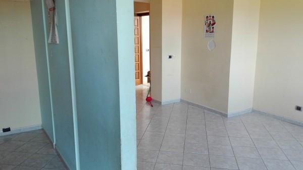 Appartamento in vendita a Sant'Agata di Militello, Periferia, 100 mq - Foto 16