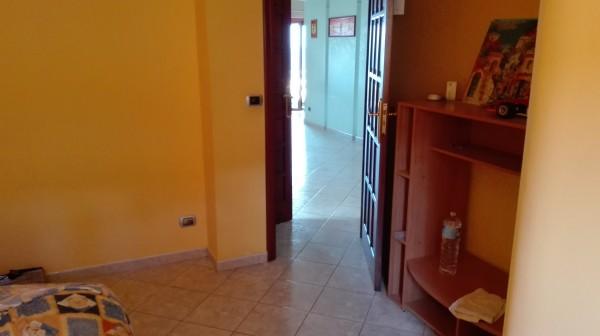 Appartamento in vendita a Sant'Agata di Militello, Periferia, 100 mq - Foto 15