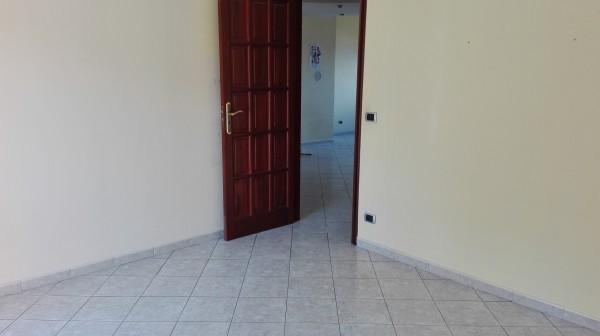 Appartamento in vendita a Sant'Agata di Militello, Periferia, 100 mq - Foto 21