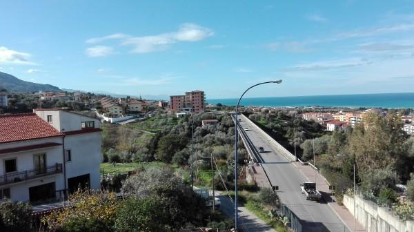 Appartamento in vendita a Sant'Agata di Militello, Periferia, 100 mq - Foto 10