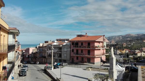 Appartamento in vendita a Sant'Agata di Militello, Periferia, 100 mq - Foto 12