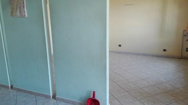 Appartamento in vendita a Sant'Agata di Militello, Periferia, 100 mq - Foto 23