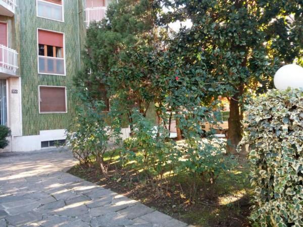 Appartamento in affitto a Milano, Con giardino, 136 mq - Foto 2