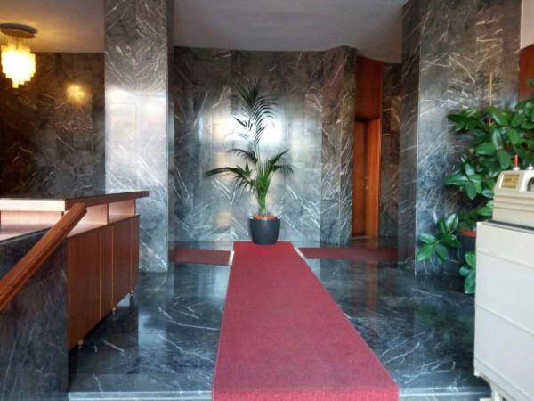 Appartamento in affitto a Milano, Con giardino, 136 mq - Foto 5