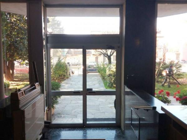 Appartamento in affitto a Milano, Con giardino, 136 mq - Foto 4