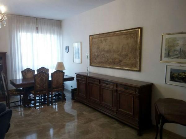 Appartamento in affitto a Milano, Con giardino, 136 mq - Foto 19