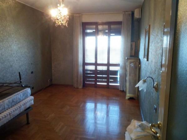 Appartamento in affitto a Milano, Con giardino, 136 mq - Foto 15