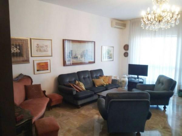 Appartamento in affitto a Milano, Con giardino, 136 mq - Foto 20