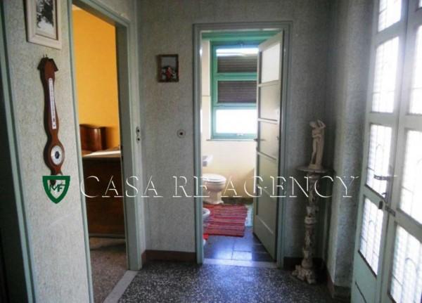 Villa in vendita a Varese, Sant'ambrogio, Con giardino, 235 mq - Foto 13