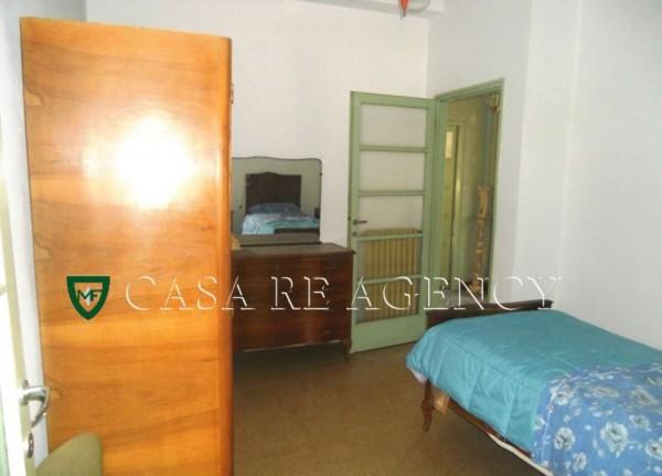 Villa in vendita a Varese, Sant'ambrogio, Con giardino, 235 mq - Foto 5